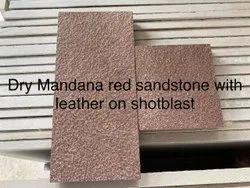 Dry Mandana Red Sandstone