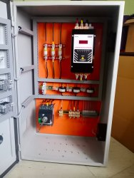 Thyristor Fired Furnace Panel