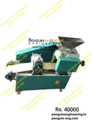 Compact Panipuri Making Machine