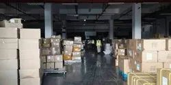 Logistic items packing and staroraj service