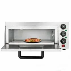 Electric Stone Deck Pizza Oven