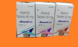 Afanat 40 Mg ( Afatinib 40 Mg) Tablet