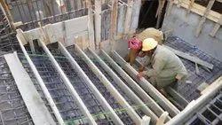 Residential Building Tile/Marble/Concrete Flooring services