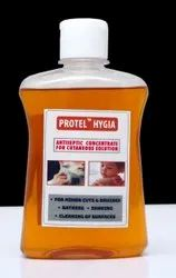 Protel Hygia 100 Ml Antiseptic Lotion