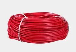 Flame Retardant Red Cable