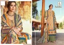 Alok Aaisha Pashmina Winter Suits Wholesaler