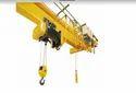 EOT Cranes Maintenance Service