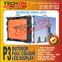 Outdoor Led Video Display