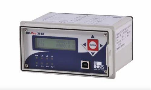 Numerical Protection Relay IRI-PRO-V2-3I-EI-5-5