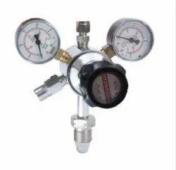 Gas Cylinder Regulator - Authorized Only For Karnataka Region