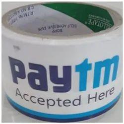 Paytm Tape