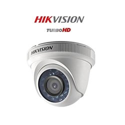 Hikvision Dome CCTV Camera