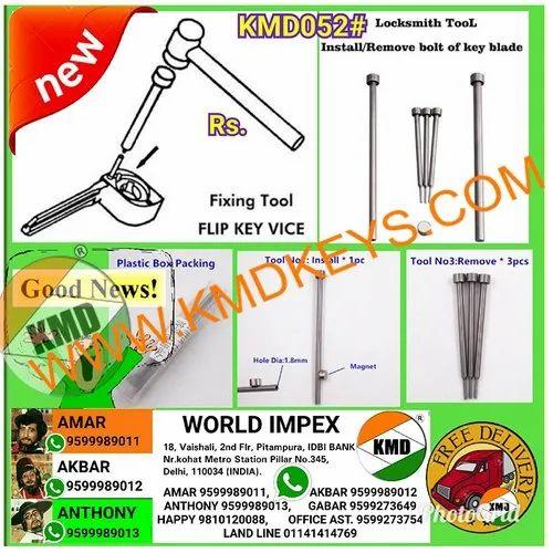 KMD052 Flip Tool K