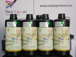 UV Ink For UV Flatbed Printer With Ricoh Head