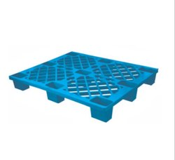 PIP-9141 Injection Molded Plastic Pallet