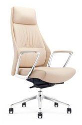 Leatherette Boss Chair