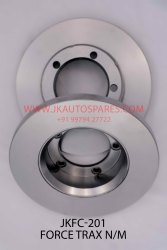 Brake Disc for FORCE TRAX N/M