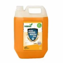 Dettol TYPE Orange Pearl Hand Wash Gel