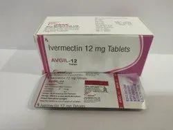 Ivermectin-12mg