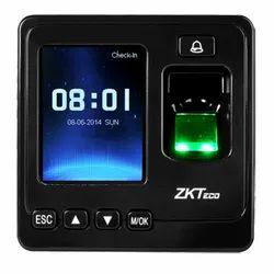 SF100 ZKTeco Standalone Biometric Fingerprint Reader