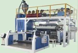 Extrusion Lamination and Coating Machine