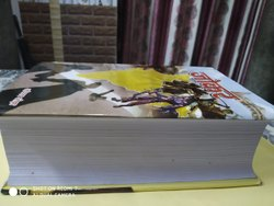 Joker Novel Printing Service
