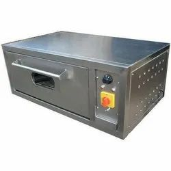 Electric SS Pizza Oven