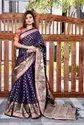Heavy Patola Silk Indian Wear Saree