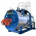 Mech Gas Fired Boiler