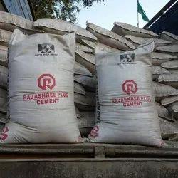 Rajashree Plus OPC Cement, Packaging Size: 50 Kg