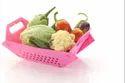 Vegetable Basket Cum Chopping Board