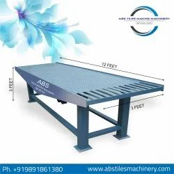 Vibrating Table 12x3