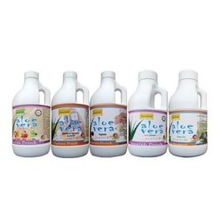 Herbal Juices Third Party Manufacturing