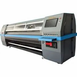 Colorjet Polo Turbo PJT-4812 Solvent Printing Machine