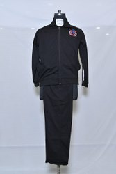 Black Men Tracksuit