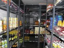 Storage Racks For Supermarket