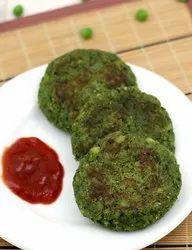 Oil Fry Frozen Ready To Cook Harabara Kebab, Fssai