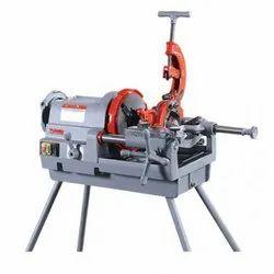 TWT-II Pipe Threading Machine