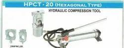 Jainson HPCT-20A Hydralick Crimper 300mm