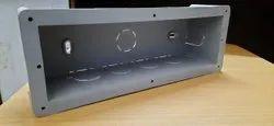 Modular Conceal Box
