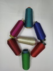 J-Jari Zari 6 Cord Val Dori, For Handicraft Work