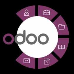 Odoo ERP Consulting, Location: Worldwide, Manufacturing Trading
