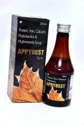 Apple Tonic (same As Appyvital)