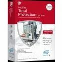 Mcafee Total Security 3pc 1year, For Windows