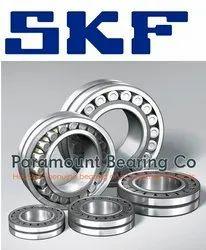 Stainless Steel SKF 22220E Spherical Roller Bearing, For Industrial