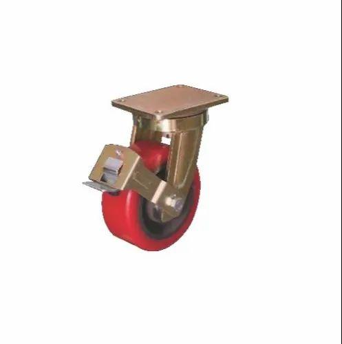 SHD TTB Series Wheel Castor