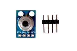 GY-906 MLX90614 ESF Infrared Temperature Sensor Module