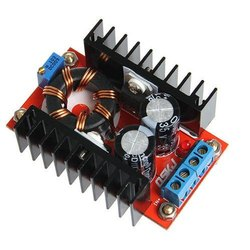 5 A 150W DC to DC Boost Converter, 10-32 V