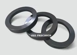 Zee Precision Carbon Bearings, For Industrial