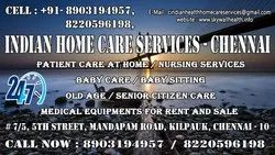 Home Care Helpers In Kilpauk